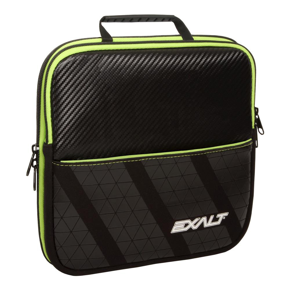 Exalt Marker Bag Carbon