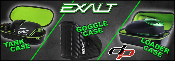 Exalt Paintball Universal Case