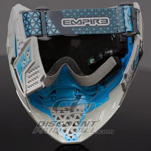Empire EVS Inside View