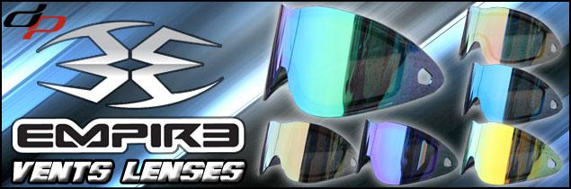 New Empire Mirrored Lenses