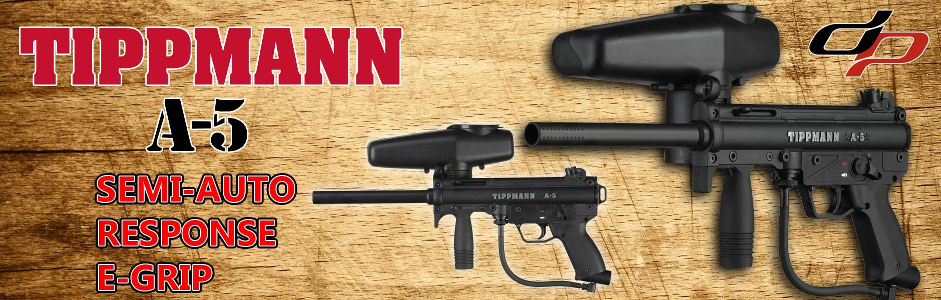 The Tippmann A5 Comes With A Stylish And Cleaner Look It Also Cyclone Feeding System Paintball Gun Is Great For Beginner Or An