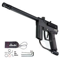 Azodin ATS Paintball Marker - Black