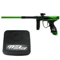 Dye M3s Paintball Marker Krypton