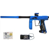 Empire Axe Pro Paintball Gun Dust Blue/Black