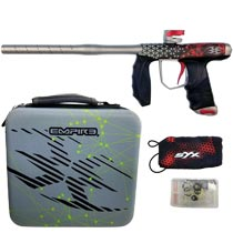 Empire SYX LE Boss Paintball Marker