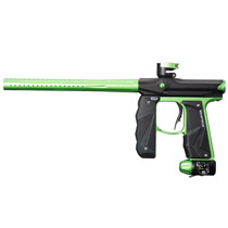 Empire Mini GS Paintball Gun Black/Lime Green Dust