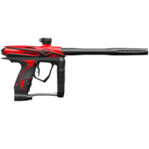 GOG eXTCy Paintball Gun With Blackheart Board - Red