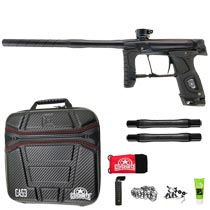 GI Sportz Stealth 160R Paintball Marker Black Black