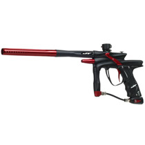 JT Impulse Paintball Gun Black / Red