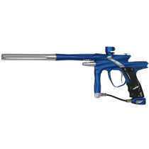 JT Impulse Paintball Gun Blue / Silver