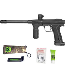 Planet Eclipse EMEK 100 Paintball Marker Black