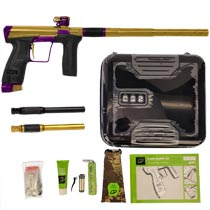 Planet Eclipse CS2 Pro Paintball Marker New Dawn