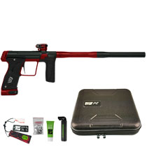 Planet Eclipse Gtek 170R Paintball Marker Grey Red