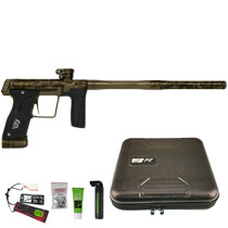 Planet Eclipse Gtek 170R Paintball Marker HDE Earth