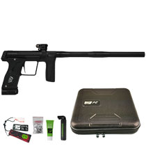 Planet Eclipse Gtek 170R Paintball Marker Black