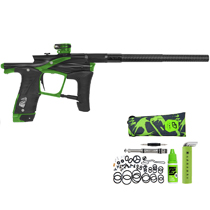 Planet Eclipse Ego LV1.6 Paintball Marker Emerald