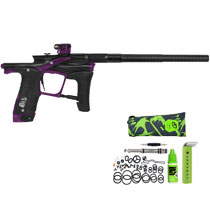 Planet Eclipse Ego LV1.6 Paintball Marker Amethyst