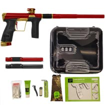 Planet Eclipse CS2 Pro Paintball Marker Heat Wave