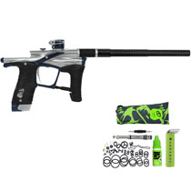 Planet Eclipse Ego LV1.6 Paintball Marker Moonstone