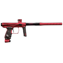 Shocker AMP Paintball Marker Electronic Red/Black