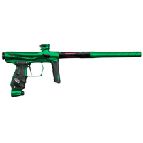 Shocker AMP Paintball Marker Electronic Green/Black