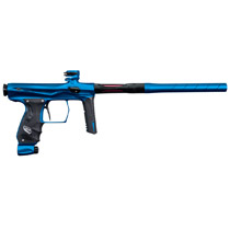 Shocker AMP Paintball Marker Electronic Blue/Black