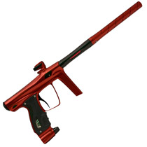 SP Shocker RSX Paintball Gun - Red Polished