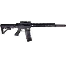 First Strike T15 DMR Paintball Marker Black w Tri Riser