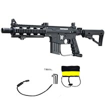 Tippmann Sierra One Paintball Gun Black
