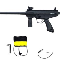 Tippmann Stormer Basic Paintball Marker Black