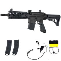 Tippmann TMC Paintball Marker Black .50 Caliber