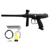 Tippmann Gryphon Paintball Marker - Black
