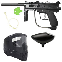 JT Outkast II Paintball Marker Refurbished Package