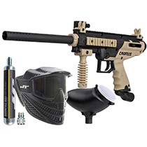 Tippmann Cronus Basic Power Pack