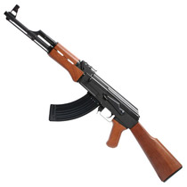 G&G Combat Machine RK47 Imitation Wood Airsoft Rifle
