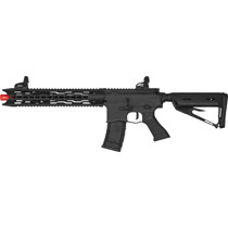 Valken ASL Series AEG TRG Airsoft Rifle Black