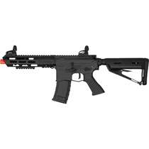 Valken ASL Series AEG KILO Airsoft Rifle Black