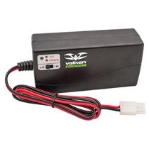 Valken Energy Universal Smart Charger 6V-12V NiMH/NiCd Battery Pack
