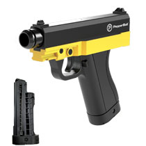PepperBall TCP Launcher Self Defense Kit