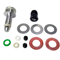 Ninja Paintball Rebuild Kit for Ninja Regulator not PROV2