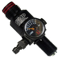 Ninja Paintball GS-Series SMP Regulator (Super Mid Pressure)