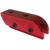 Empire Micro Mini Paintball Drop Forward - Red