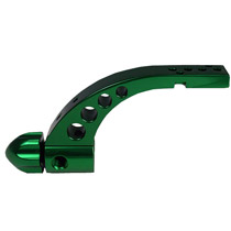 Psycho Balistics Bullet Drop Forward Green - Medium