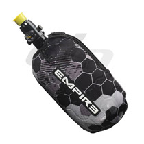 Empire Bottle Glove Tank Cover 2014 FT Hex Black