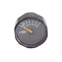 Ninja 6000psi Gauge - Black