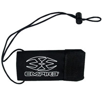 Empire Paintball Barrel Blocker/Sock/Cover - Black