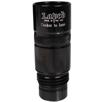 Lapco Paintball Barrel Adapter Autococker to Luxe/Ion/eXTCy