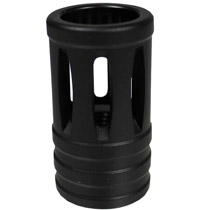 Lapco M4/M16 Bird Cage Style Tip for BigShot Assault/Str8 Shot Barrel