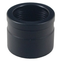 Lapco 1 Inch Thread Protector for BigShot Assault/Str8 Shot Barrels