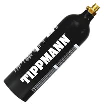 Tippmann 24 oz. Aluminum Co2 Tank for Paintball